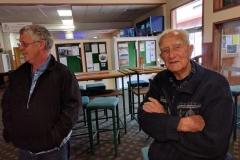 John Joensen and Don Sutton